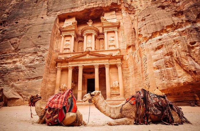 il Meglio della Giordania dal 12 al 16 Febbraio 2020