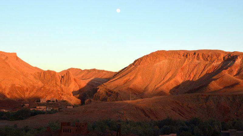 Marocco Deserto e Checfhaouen