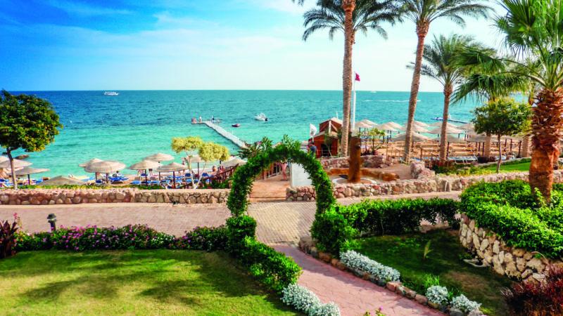 Sharm El Sheikh Settemari Club Diamond Beach Resort  dal 16 al 23 Maggio 2020