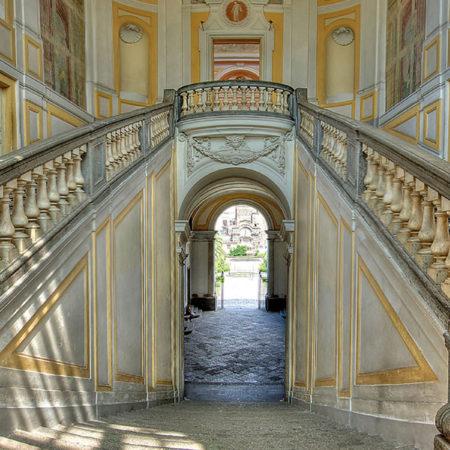 Regge e ville Vesuviane       dal 14 al 17 marzo 2020