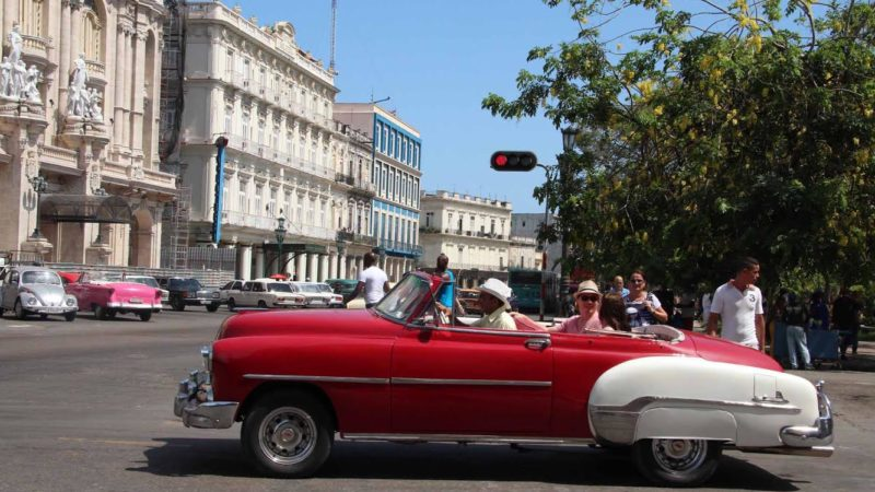 Cuba dal 29 marzo al 07 aprile 2020