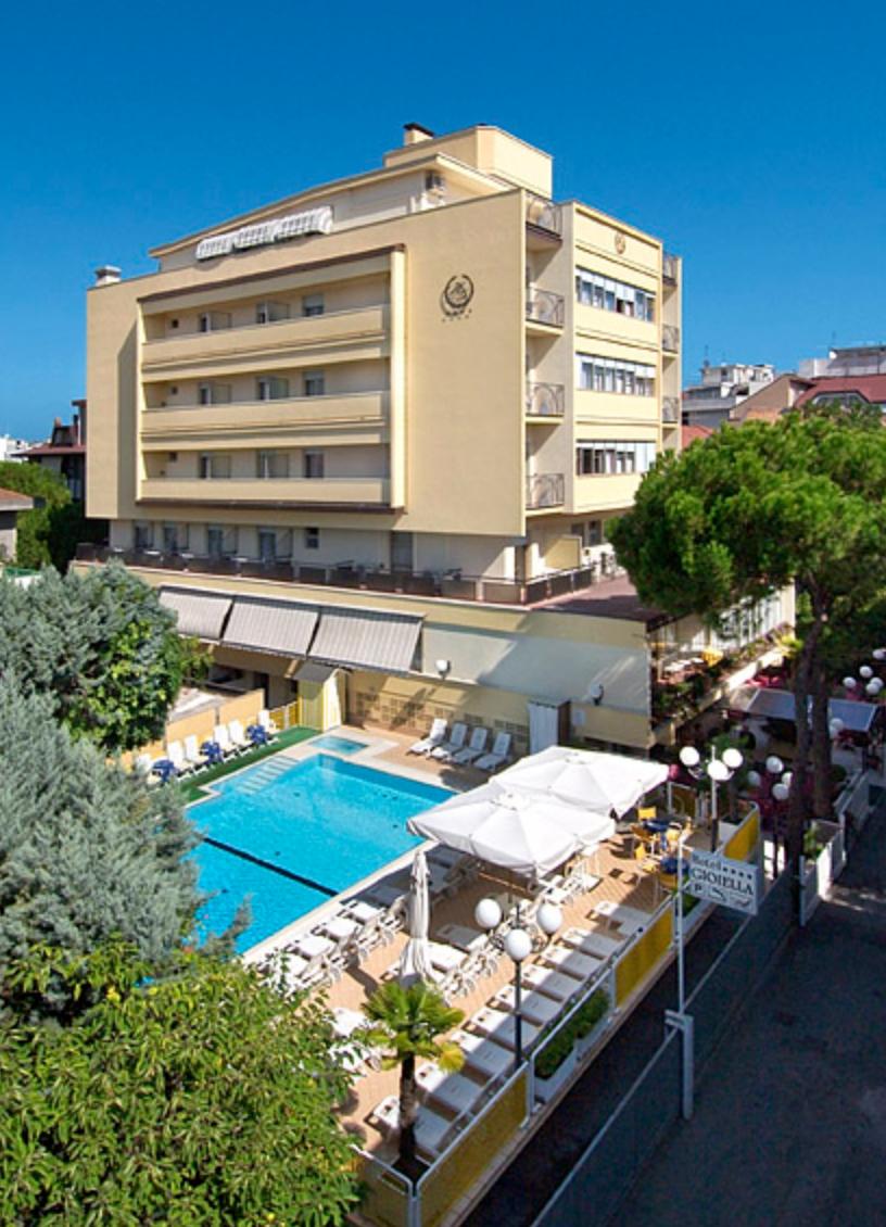 Hotel Gioiella * * * * Bellaria