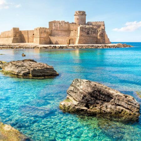 Calabria IGV Le Castella