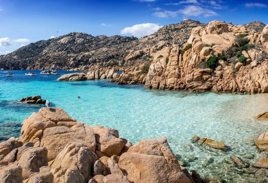 Sardegna IGV Santa Clara
